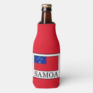 Samoa Bottle Cooler