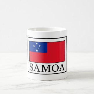 Samoa Coffee Mug