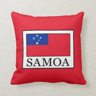 Samoa Cushion