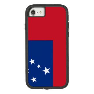 Samoa Flag Case-Mate Tough Extreme iPhone 8/7 Case