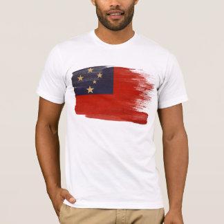 Samoa Flat T-Shirt