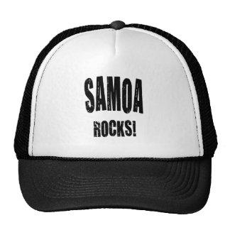 SAMOA HAT