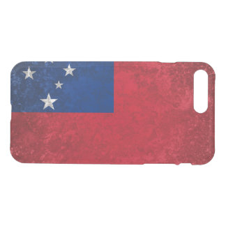 Samoa iPhone 8 Plus/7 Plus Case