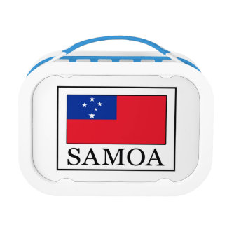 Samoa Lunch Box