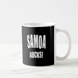 Samoa Rocks! Mug