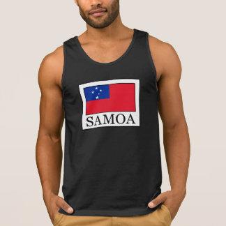 Samoa Singlet