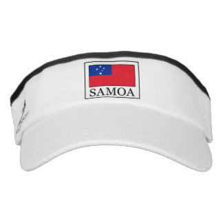 Samoa Visor