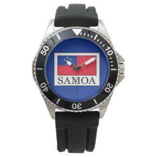 Samoa Watch