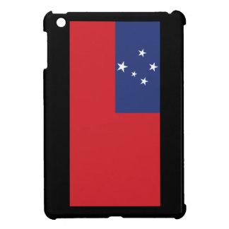 Samoan Flag iPad Mini Cover