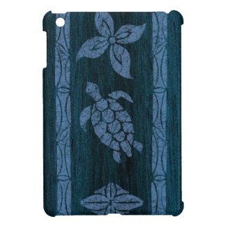 Samoan Tapa Surfboard iPad Mini Cases Case For The iPad Mini