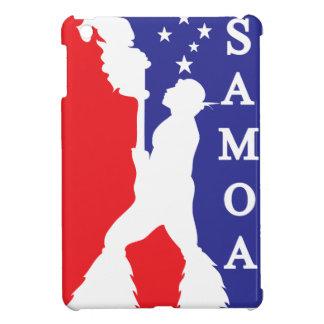 SamoanNBA.ai Case For The iPad Mini