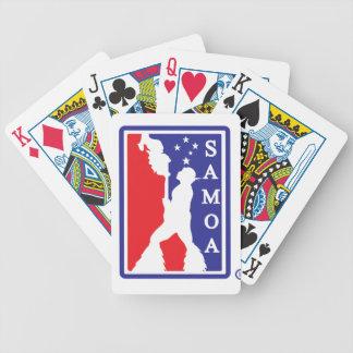 SamoanNBA.ai Poker Deck
