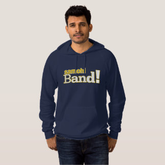Samohi Band! Pullover Hoodie