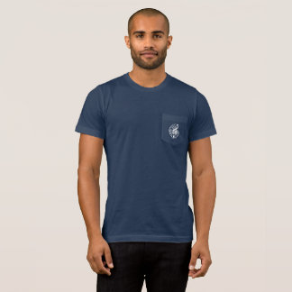 Samohi Music Nautilus Pocket T-Shirt