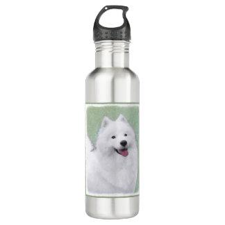 Samoyed 2 710 ml water bottle