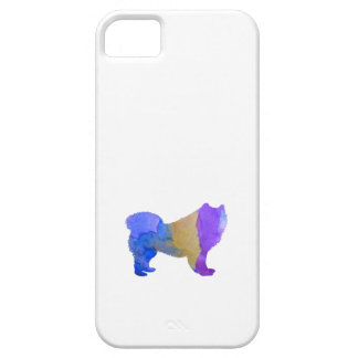 Samoyed Barely There iPhone 5 Case