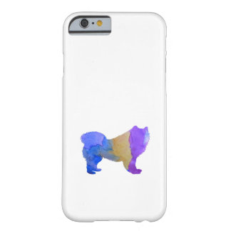 Samoyed Barely There iPhone 6 Case