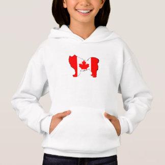 Samoyed Canada