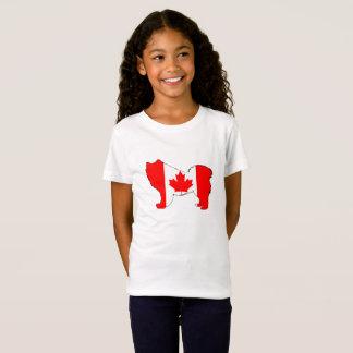 Samoyed Canada T-Shirt