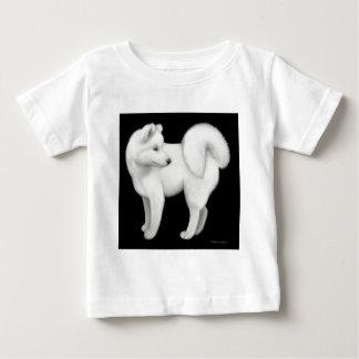 Samoyed Dog Infant T-Shirt