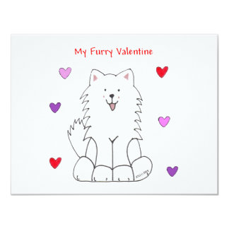 s valentine card yiff Furry