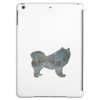 Samoyed iPad Air Cover