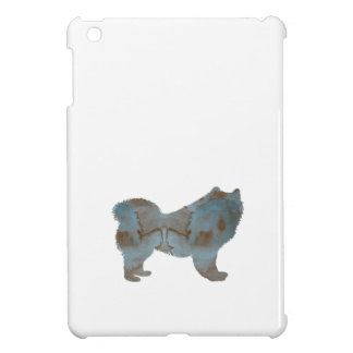 Samoyed iPad Mini Cases