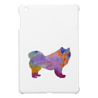 Samoyed iPad Mini Covers