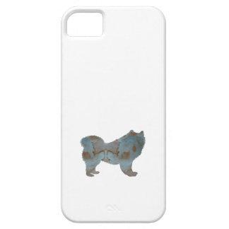 Samoyed iPhone 5 Covers