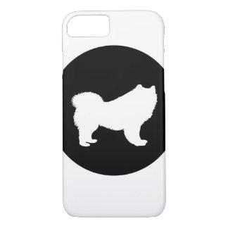 samoyed iPhone 8/7 case