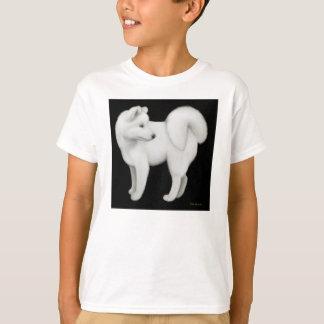 Samoyed Kids T-Shirt