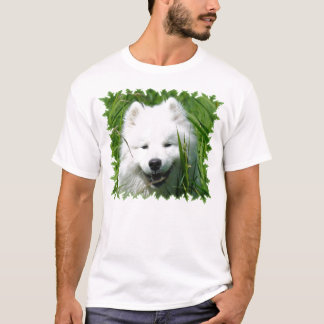 Samoyed Mens T-Shirt