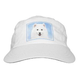 Samoyed Puppy Hat