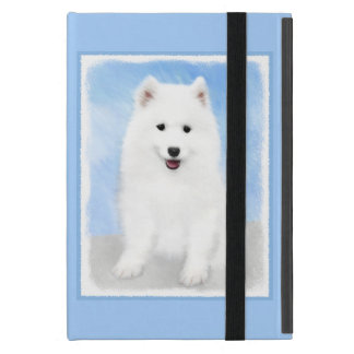 Samoyed Puppy iPad Mini Case