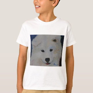 Samoyed puppy T-Shirt