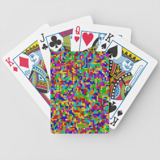 Sample Bicycle Playing Cards