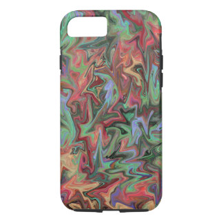 Sample in colours iPhone 7 case