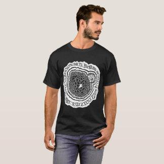 Sample Mandala geometry T-Shirt