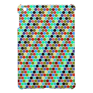 Sample scores case for the iPad mini