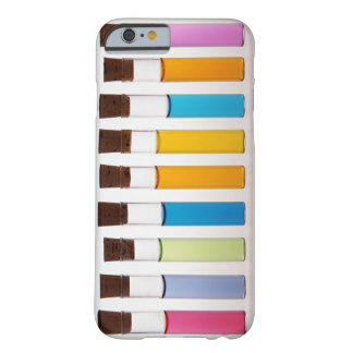 Sample Tube Barely There iPhone 6 Case