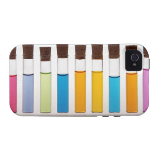 Sample Tube Vibe iPhone 4 Cover