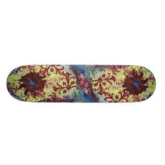 sams 019, sams 019 skate board deck