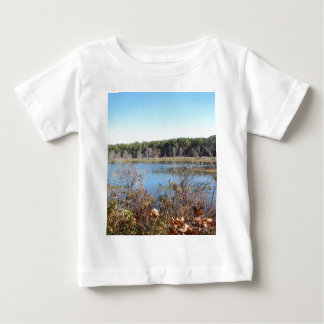 Sams Lake Bird Sanctuary Baby T-Shirt