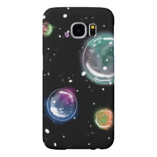 Samsung bubble case
