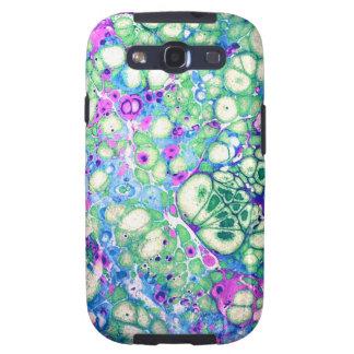 Samsung case Razzle dazzle abstract case Galaxy SIII Case