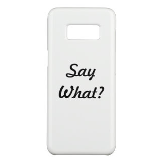 Samsung Cell Phone Case