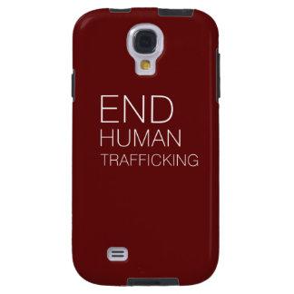 Samsung End Human Trafficking Phone Case