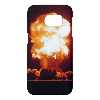 Samsung Explosion Case
