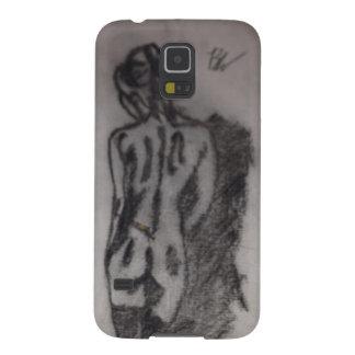 "Samsung Galaxy Case ""Hidden Romances"""