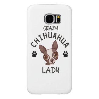Samsung Galaxy Chihuahua Cell Phone Case